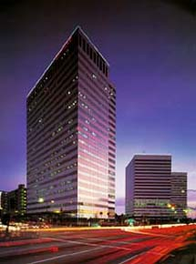 Secured Leasing at Pacific Corporate Towers